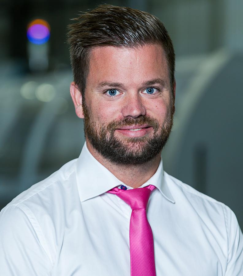 Mathias Larsson