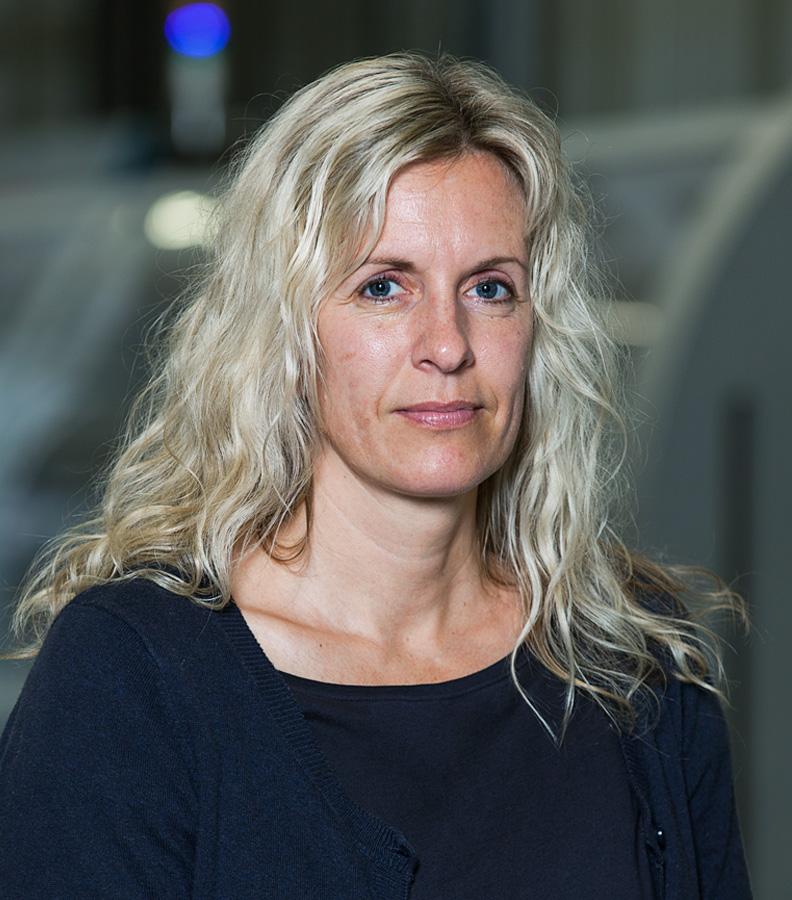 Monica Göransson