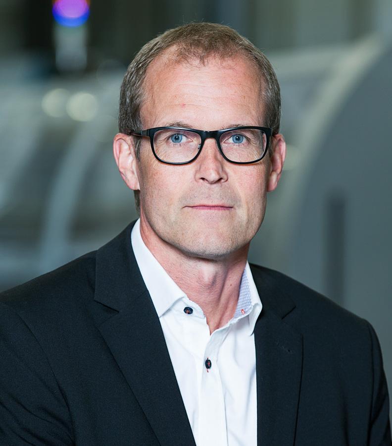 Sverker Kvarnemark